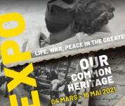 Our Common Heritage : exposition itinérante à Bastogne