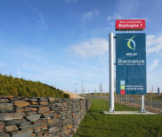 Extension du parc d'activités Bastogne I