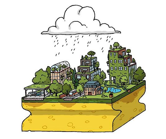 Prévenir les risques d'inondations, ça nous concerne tous !