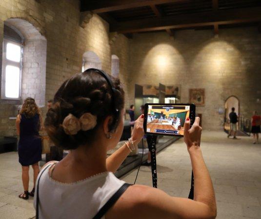 Donnez une autre dimension au tourisme dans votre commune grâce aux nouvelles technologies !